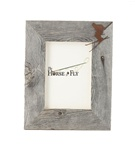 4X6 5X7 & 8X10 one image rustic barnwood ski picture frames